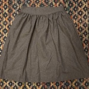 Dresses & Skirts - Vintage Stonybrook wool skirt